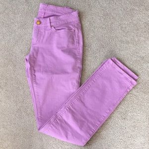 Ann Taylor Modern Fit Bootcut Pants